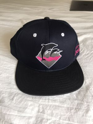 Pink dolphin hat for Sale in Los Angeles, CA