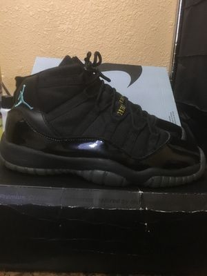 Jordan gamma 11 size 7y for Sale in Oakland, CA