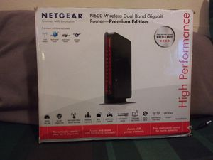 Router for Sale in Portsmouth, VA