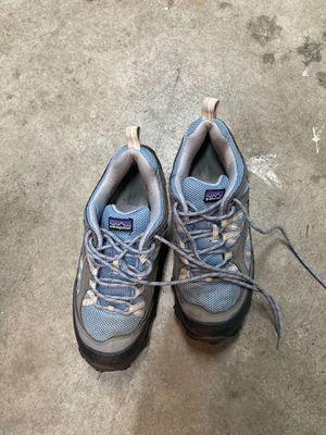 Women's Patagonia hiking shoes for Sale in Rainier, WA