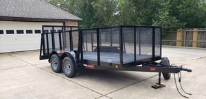 14ft trailer for Sale in Houston, TX