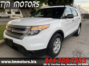 2014 Ford Explorer for Sale in Anaheim, CA