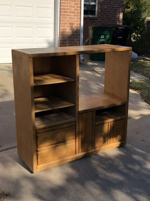 Entertainment center for Sale in Mansfield, TX
