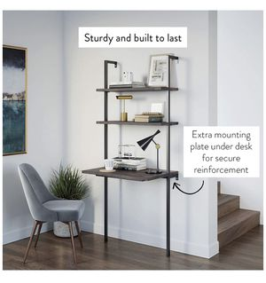 Ladder/Wall Mount Desk for Sale in Des Plaines, IL