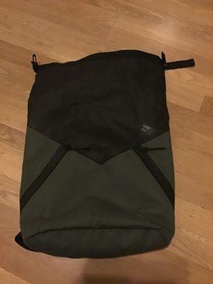 Adidas roll top backpack for Sale in Portland, OR