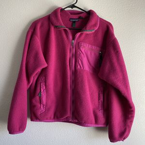 Vintage Patagonia Fleece for Sale in Phoenix, AZ