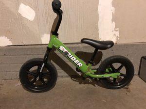 Strider 12 Sport Balance Bike for Sale in Charlottesville, VA