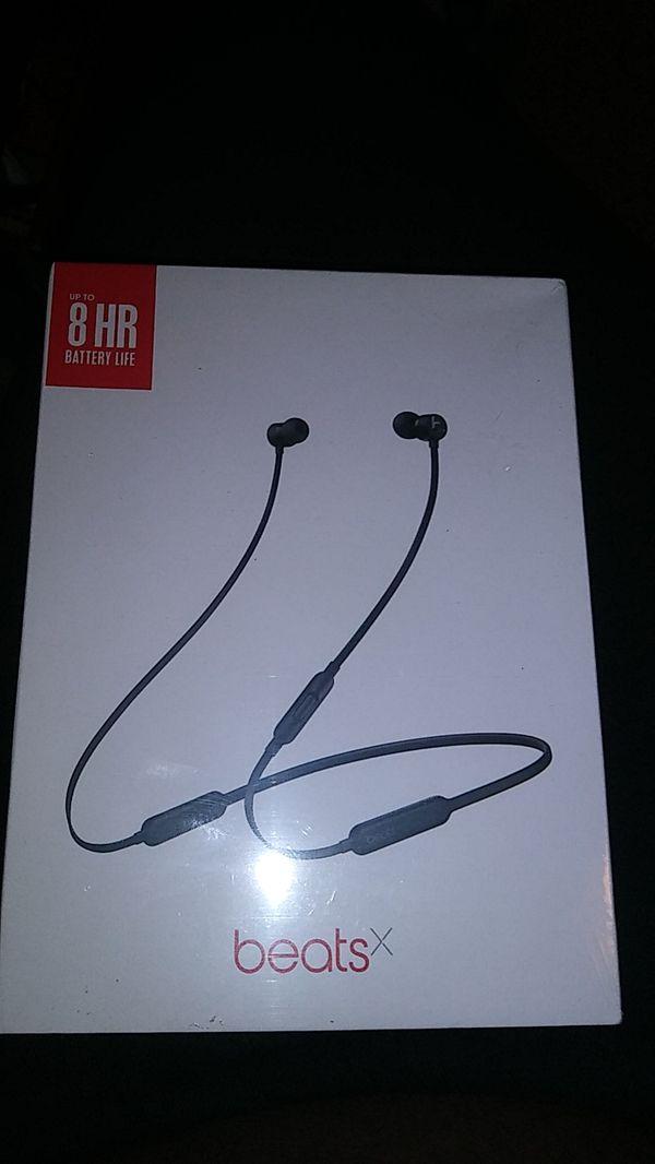 Wireless beatsx