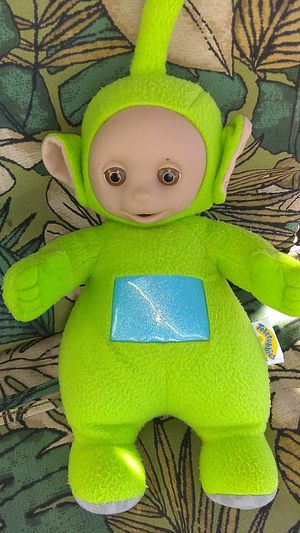Vintage Teletubbies Plush for Sale in Costa Mesa, CA