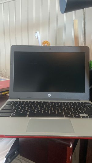 Chrome book for Sale in La Habra Heights, CA