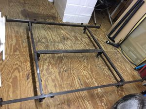 Adjustable Metal Bed Frame for Sale in Warwick, RI