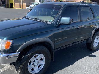 1998 Toyota 4-Runner for Sale in Las Vegas,  NV