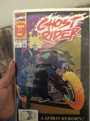 Ghost rider(1st issue) for Sale in Santa Maria, CA