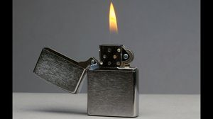 Zippo Lighters With Fluid for Sale in Gilbert, AZ