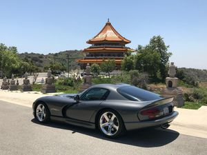 2002 Dodge Viper for Sale in Santa Fe Springs, CA