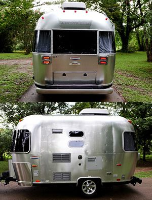 For.Sale 2008 Airstream Ocean Breeze Clean/One.Owner for Sale in Tustin, CA