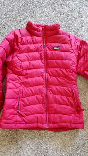 Patagonia winter jacket for Sale in Glenview, IL