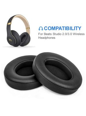 Beats Studio Replacement Ear Pads Replacement Ear Cushions for Sale in Malden, MA