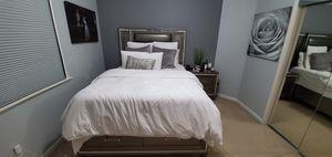 Full Bedroom set for Sale in Fremont, CA