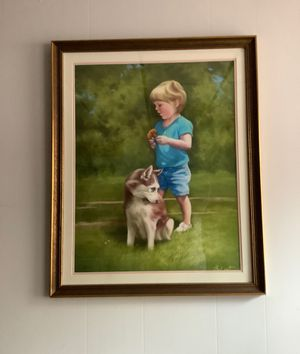 A Boy and his Dog for Sale in Saugerties, NY
