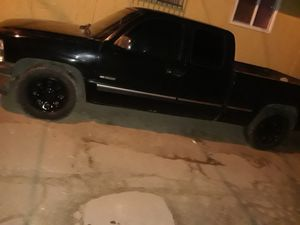 Chevy silverado for Sale in Las Vegas, NV