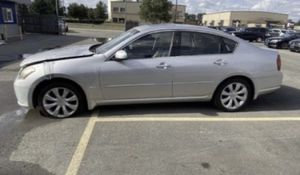 *PARTS ONLY* 2007 Infiniti M35 for Sale in Naperville, IL
