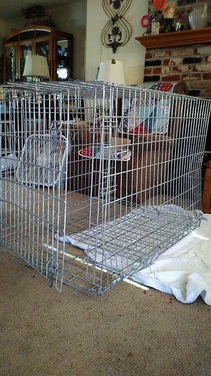 X L cage or crate for Sale in Tigard, OR
