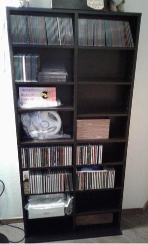 New!! Media Cabinet, Organizer,Adjustable Media Shelving,Storage Unit for Sale in Phoenix, AZ