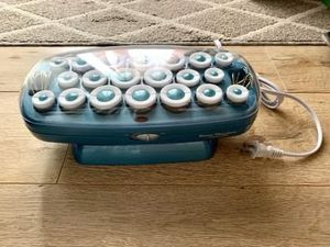 Hair Hot Rollers - GOOD AS NEW, BARELY USED!!! GREAT HAIR STYLING TOOL for Sale in Torrance, CA