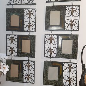 Metal Picture Frame for Sale in Dallas, TX