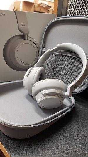 Awesome Microsoft Surface Bluetooth Headphones for Sale in Atlanta, GA