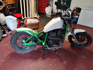 1986 Honda shadow bikes for Sale in Manassas, VA