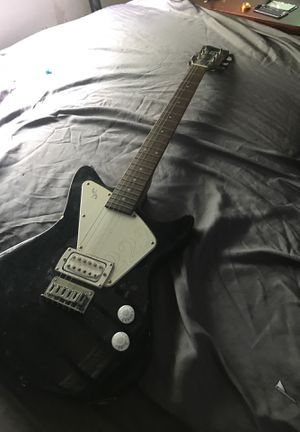 Electric guitar for Sale in Washington, DC