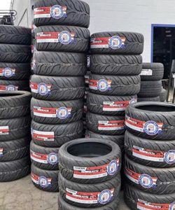 FEDERAL 595 RS-RR Racing Tires Brand New All Sizes Available @ Wholesale Pricing Starting @ $79 EA & Up for Sale in La Habra Heights,  CA