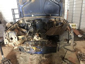 1999 Jeep xj part out for Sale in Damascus, OR