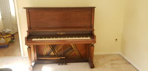 **FREE** 100+ year old piano, does not play for Sale in Springfield, VA
