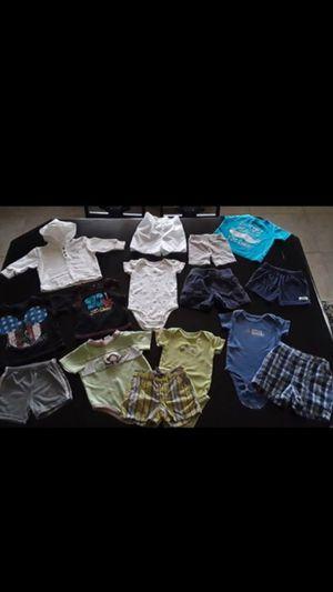 Boys 12 months 1 yr clothing bundle 12 mos 1t for Sale in Phoenix, AZ