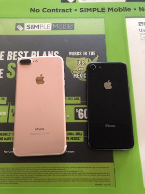 iPhone 8 on sale Verizon $250.00 for Sale in Euclid, OH