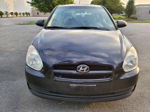 2009 Hyundai Accent for Sale in Richmond, VA