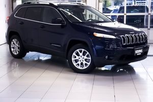 2016 Jeep Cherokee for Sale in White Marsh, MD