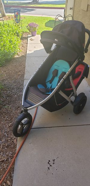 "Phil &Ted Jogging Stroller ""Double"" for Sale in San Diego, CA"