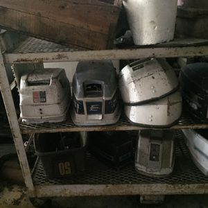 Outboard motor cal.s for Sale in Boyle, MS