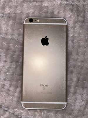 iPhone 6 Plus for Sale in Carson, CA
