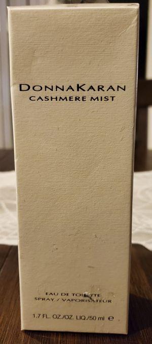 Donna Karan Cashmere Mist for Sale in Corona, CA