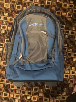 Jansport backpack luggage wheels for Sale in Park Ridge, IL