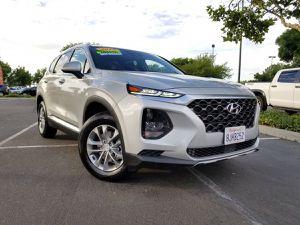 2019 Hyundai Santa Fe for Sale in Fresno, CA