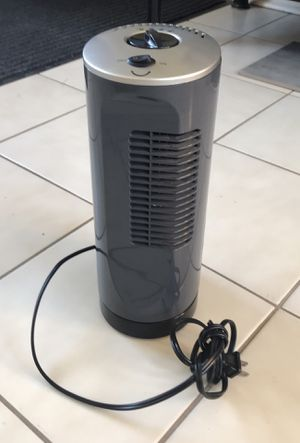 Optimus Stand Tower Fan for Sale in Riverside, IL