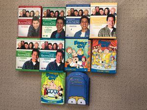 TV Show And Movie DVDs for Sale in Irvine, CA
