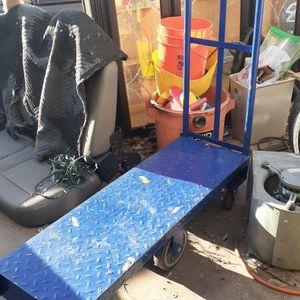 Heavy duty Cart 1500lbs for Sale in Phoenix, AZ