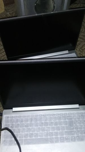 Lenovo laptops new never used for Sale in Cerritos, CA
